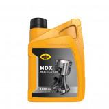 Afbeelding van Kroon Oil 1 L flacon HDX 10W 40