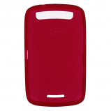 Afbeelding van ACC 41675 204 BlackBerry Touch Soft Shell Curve 9380 Hot Pink BlackB