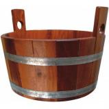 Afbeelding van Blumenberg Voetenbak 16 liter, kambala