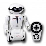 Afbeelding van Silverlit Speelgoedrobot Macrobot SL88045