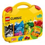 Afbeelding van 10713 LEGO® Classic Creatieve koffer