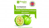 Imagine din 1 Month Supply of Prowise Garcinia Cambogia Absolute+ 500mg 90 Capsules
