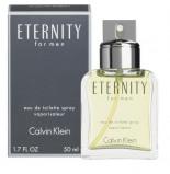 Afbeelding van Calvin Klein Eternity for Men 50 ml eau de toilette spray