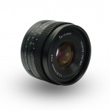 Afbeelding van 7artisans 50mm F/1.8 zwart voor Fuji X mount