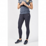 Image of Harry's Horse Beijing II Full Grip riding breeches (Colour: navy, Size: 152)