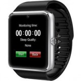 Image of 10 in 1 Bluetooth Smartwatch with 1.3MP Camera