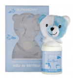 Afbeelding van Alphanova Baby Parfum voor Jongen Tom Blue, 100 ml