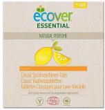 Afbeelding van Ecover Essential Vaatwastabletten, 25 stuks