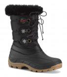 Image de Bottes de neige Olang Patty Kid enfants (Couleur: noir, Pointure: 29 — 30)