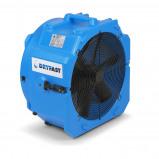 Afbeelding van Dryfast DAF6000 Axiaal ventilator 350W 6000m3/h