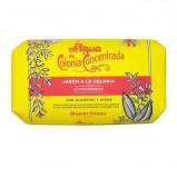 Image de Alvarez Gomez Agua de Colonia Concentrada Savon 125 grammes