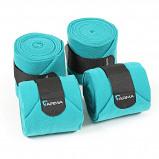 Afbeelding van Arma Bandages Fleece Teal One Size