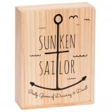 Image of Sunken Sailor Boardgame (English) (MRKSS01EN)