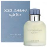 Afbeelding van Dolce & Gabbana Light Blue pour Homme 40 ml eau de toilette spray