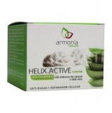 Afbeelding van Armonia Helix Active Face Creme Slakkencreme, 50 gram
