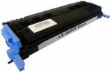 Afbeelding van HP 124A Toner Huismerk zwart Q6000A