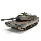 Afbeelding van Carson M1A1 Abrams Gevechtstank 1:16