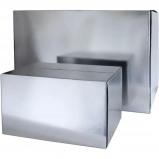 Afbeelding van DIVERSEN SendProof® Koeldoos, EPS, 400x300x250mm, zilver