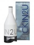 Afbeelding van Calvin Klein CKIN2U for Him 150 ml eau de toilette spray