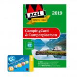 Afbeelding van ACSI CampingCard & Camperplaatsen 2019