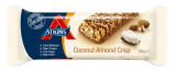 Afbeelding van Atkins Reep Coconut Almond Crisp Grootverpakking 16X60GR