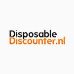 Afbeelding van Servet DiDiLin Airlaid Terracotta 40cm