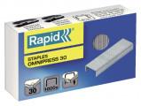 Afbeelding van Nieten Rapid Omnipress 30