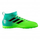 Afbeelding van Adidas Ace 17.3 Primemesh TF BB1000 Voetbalschoenen Junior Solar Green Core Black EU 30