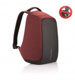Afbeelding van XD Design Bobby Anti Diefstal Rugtas Red Laptop Backpacks