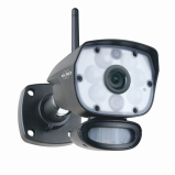 Afbeelding van ELRO CC60RIPS HD IP Camera Color Night Vision