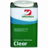 Afbeelding van Dreumex Clear Handreiniger 4,5 Liter