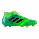 Afbeelding van Adidas Ace 17.1 Primeknit FG BB5961 Voetbalschoenen Solar Green Core Black EU 42