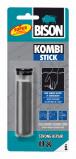 Afbeelding van Bison 1492425 Kombi Stick 2 compenentenlijm Kneedbaar 56gr