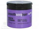 Afbeelding van Sexyhair Smoothsmooth Extender Masque Coconut Oil 200 Ml Haarmasker