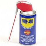 Afbeelding van WD 40 Multi Use Spray 300 Ml Smart Straw
