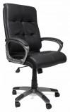 Afbeelding van Comfortabele bureaustoel Master zwart