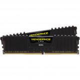 Afbeelding van Corsair 32GB, DDR4, 2400MHz 32GB DDR4 geheugenmodule Zwart