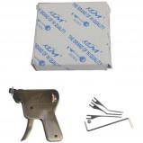 Afbeelding van AA Commerce Downard Lockpick Gun / Lock Pick voor Europese Sloten