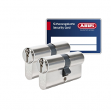 Afbeelding van ABUS S6+ cilinder met kerntrekbeveiliging (2x) SKG***