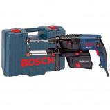 Afbeelding van Bosch GBH 2 23 REA SDS plus Boorhamer met ingebouwde afzuiging in koffer 710W 2,5J