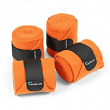 Afbeelding van Arma Bandages Fleece Oranje One Size