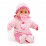 Afbeelding van Bayer first words baby 38 cm babypop