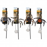 Afbeelding van All For Paws Naturel Spider Web Wand Assorted