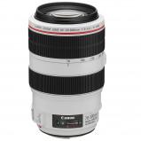 Afbeelding van Canon EF 70 300mm F/4.0 5.6 L iS USM + ET 73B (zonnekap)
