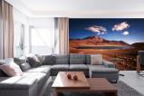 Afbeelding van Atacama Woestijn Chili Fotobehang 4 delig 368x254cm Natuur