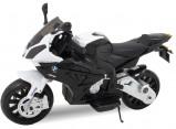 Afbeelding van Elektrische kindermotor BMW zwart