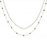 Bilde av CLUSE Essentielle Necklace CLJ21007 (Size: 47cm)