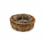 Bild av Designed by Lotte Cat Basket Woezo Kubu 58cm 23cm