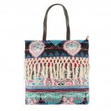 Bilde av Brunotti Men and Women bags & pencil case Cara Bag Pink size One Size