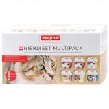 Obrázek Beaphar Kidney Diet Cat Multipack 6x100g